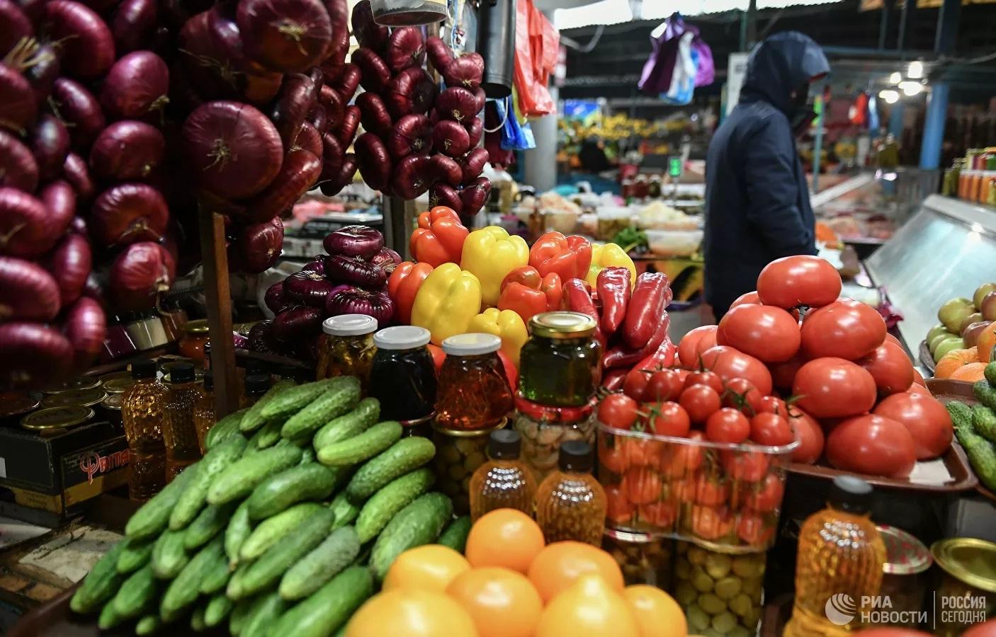 Trái cây và rau quả ảnh hưởng gì đến khả năng miễn dịch?
