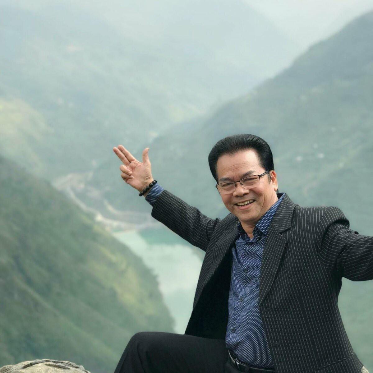 NSND Trần Nhượng: 'Tôi và con trai cả Bình Trọng từng có khoảng thời gian không nhìn mặt nhau'