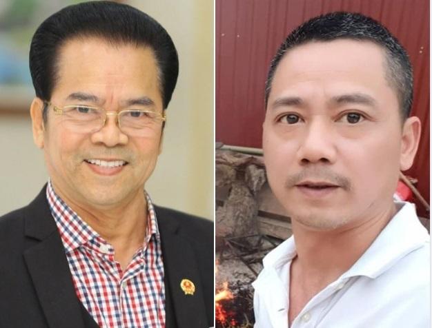 """NSND Trần Nhượng: """"Tôi và con trai cả Bình Trọng từng có khoảng thời gian không nhìn mặt nhau"""""""