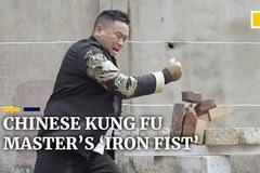 Người đàn ông sở hữu 'bàn tay sắt' ở Trung Quốc