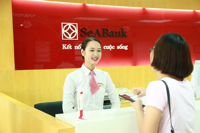 SeABank đặt mục tiêu lợi nhuận trước thuế đạt hơn 2.400 tỷ đồng