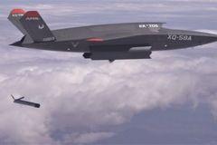 UAV XQ-58A, 'kẻ yểm trợ' của F-35 vừa mở ra kỷ nguyên tác chiến UAV mới
