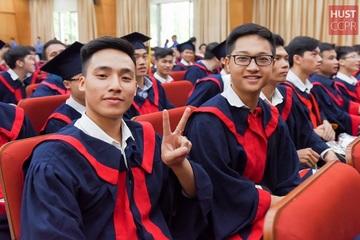 Sinh viên được chuyển ngành học, hình thức học và được sang trường khác học