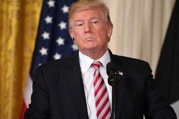 Cựu TT Mỹ Donald Trump 'rớt thảm' trên bảng xếp hạng tỷ phú thế giới