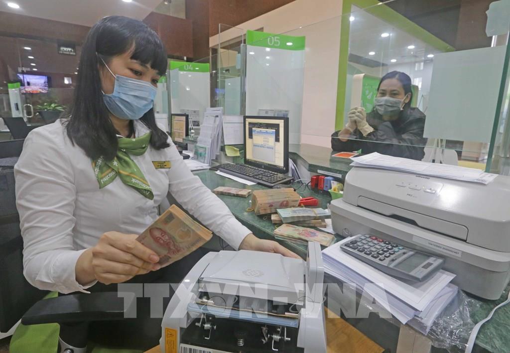 Lãi suất Vietcombank tháng 4/2021 tăng hay giảm?