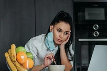 Những món ăn hữu ích nhất cho dân văn phòng, giúp giữ vóc dáng mảnh mai