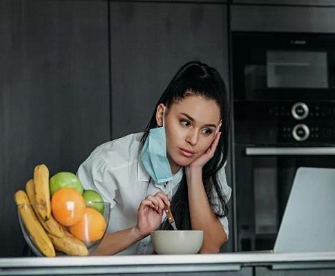 Những món ăn hữu ích nhất cho dân văn phòng?
