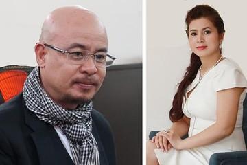 Kết quả giám đốc thẩm ly hôn vợ chồng vua cà phê Trung Nguyên