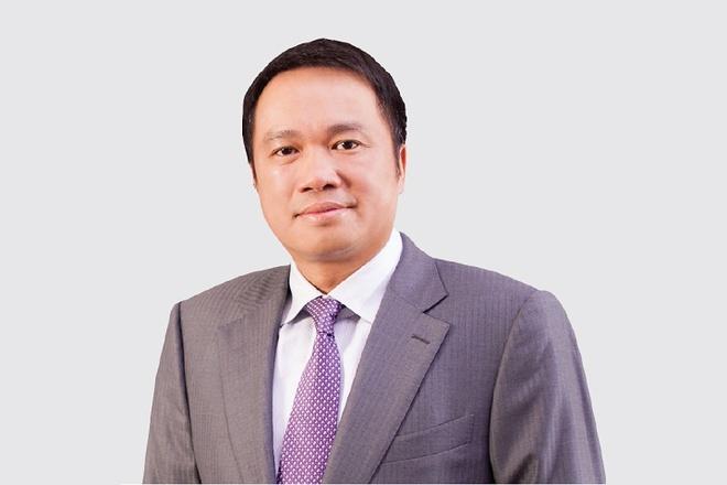 Hồ Ngọc Anh,ngân hàng Techcombank,HĐQT Techcombank