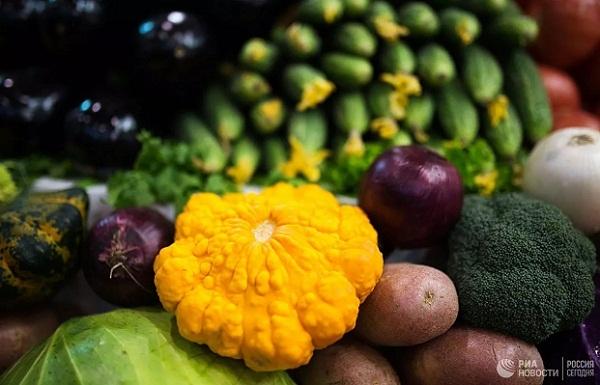 Loại thực phẩm ngăn ngừa sự hình thành của các tế bào ung thư?
