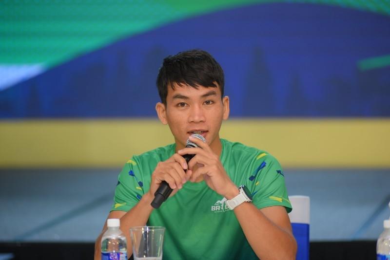 Chính thức khởi động giải chạy BaDen Mountain Marathon 2021 tại Tây Ninh