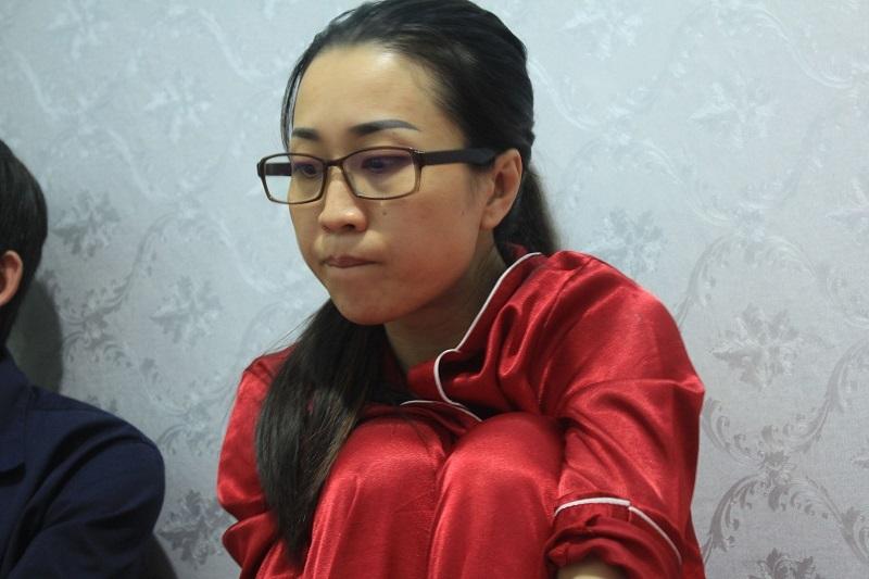 Lâm Đồng: Được cho tại ngoại vì nuôi con nhỏ, nữ quái vẫn tiếp tục tàng trữ ma túy