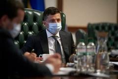 Tướng Ukraine: Liên kết Kiev - NATO gây nguy hiểm cho sự toàn vẹn lãnh thổ