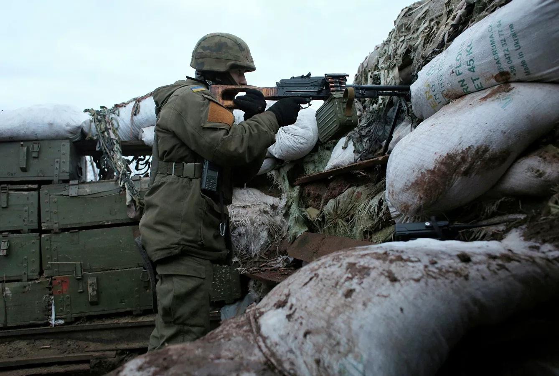 Ukraine,Donbass,NATO