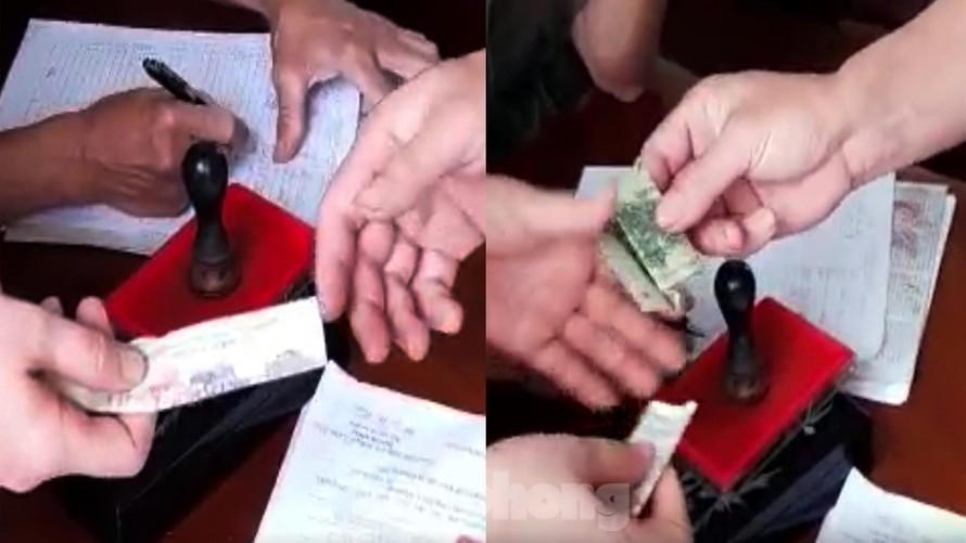Tạm đình chỉ 2 công an viên vụ thu 100.000 làm căn cước gắn chip ở Hải Phòng