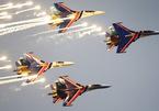 Mỹ 'ngả mũ' trước màn phóng tên lửa của 'Hiệp sĩ Nga'