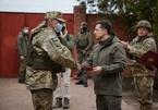 Những tuyên bố gây tranh cãi của Tổng thống Ukraine Zelensky