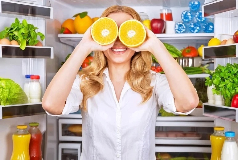 Những thực phẩm cần thiết cho sức khỏe phụ nữ