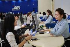Tập đoàn Viettel và công ty con muốn tăng sở hữu tại MB