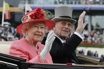 Hoàng thân Philip đóng một vai trò rất quan trọng trong Hoàng gia Anh