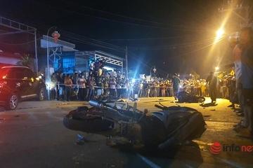 Tai nạn 7 người thương vong ở Quảng Nam: Tài xế đã uống rượu bia khi lái xe