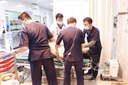 Cấp cứu người đàn ông bị điện giật nguy kịch và cách sơ cứu cần thiết