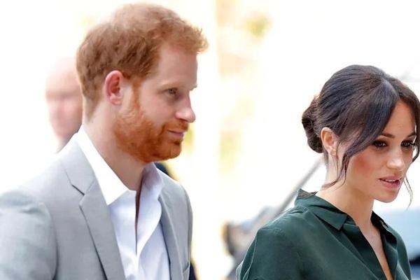Meghan không về Anh cùng Hoàng tử Harry để dự lễ tang Hoàng thân Philip