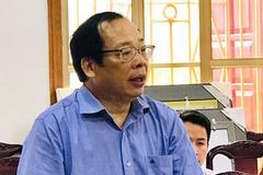 Quyền GĐHọc viện Báo chí Tuyên truyềnLưu Văn An qua đời khi đang đi công tác