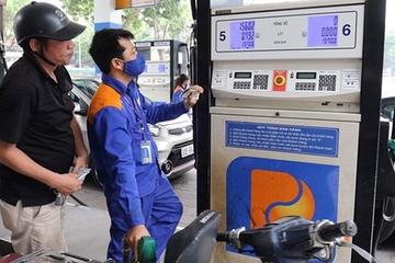 Giá xăng dầu hôm nay 12/4 bao nhiêu?