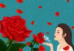 3 ngày sau ly hôn, người đàn ông quen mắt mang hồng đỏ tới tỏ tình khiến tôi chấn động