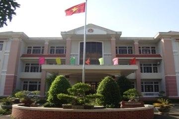 Đắk Nông: Khởi tố nguyên Phó Chủ tịch huyện Đắk Song