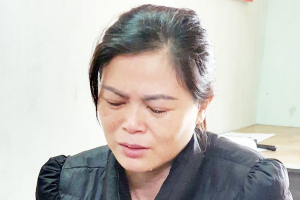 Vợ dìm chết chồng say rượu ở Bắc Giang: Nạn nhân hay say xỉn