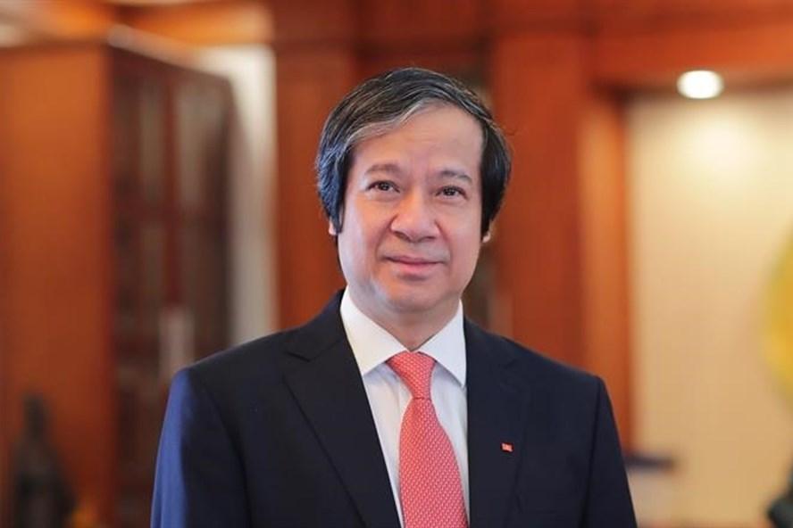 'Tôi mong Bộ trưởng Nguyễn Kim Sơn đóng cửa ĐH kém hiệu quả, cho giáo viên phổ thông bầu hiệu trưởng'