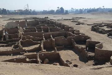 Phát hiện thành phố cổ hoành tráng hơn 3.000 năm tuổi