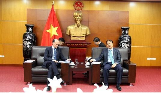 Việt Nam – Argentina tăng cường kết nối giao thương