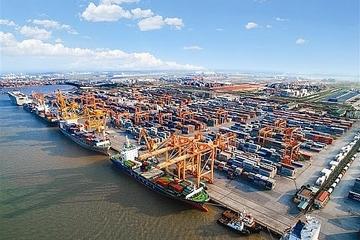 Việt Nam có thêm 8 bến cảng biển mới, nâng tổng số lên 286