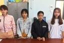 """Quảng Ngãi: Đột kích """"động quỷ"""", giải cứu 8 thiếu nữ bị đánh, ép bán dâm"""