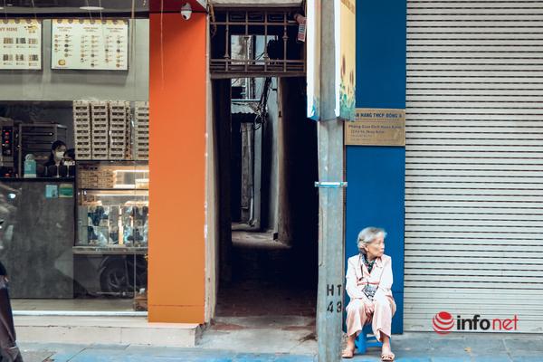 phố cổ,Hà Nội,chật hẹp,đoàn kết