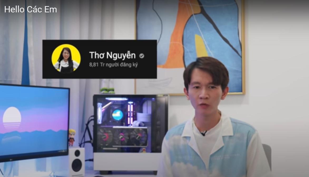 Phụ huynh sục sôi khi kênh Youtube Thơ Nguyễn trở lại sau 1 tháng đóng cửa