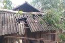 Mưa đá làm hư hại hoa màu, nhà ở, người dân Sơn La thiệt hại hàng tỉ đồng