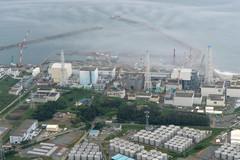 Nhật Bản thông báo xả nước nhiễm xạ từ nhà máy điện hạt nhân Fukushima ra biển