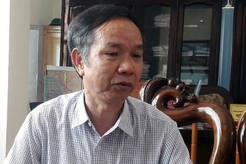 Thanh Hóa: Khởi tố, bắt tạm giam lãnh đạo thị xã từng bị tố 'nhận tiền của doanh nghiệp'