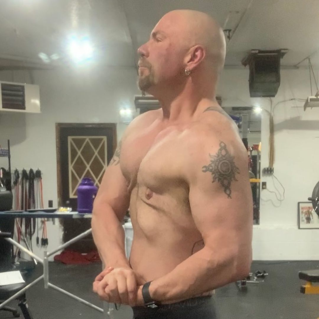 Người đàn ông béo phì tiết lộ bí quyết giảm 125kg