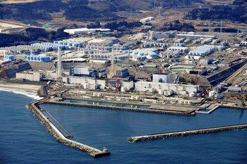 Hơn 1 triệu tấn nước nhiễm xạ Nhật Bản xả ra biển còn chứa chất gì?