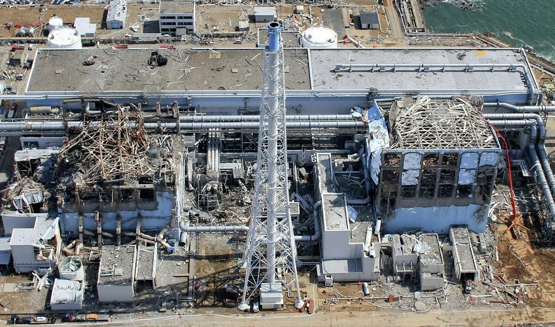 thảm họa hạt nhân,Fukushima,động đất,sóng thần,phóng xạ,Nhật Bản