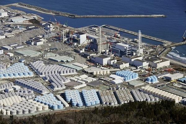 Chuyên gia nói về hậu quả của việc xả nước thải từ Fukushima ra biển