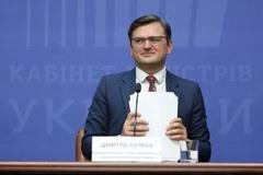 Ngoại trưởng Ukraine tin tưởng vào việc Ukraine sắp gia nhập NATO