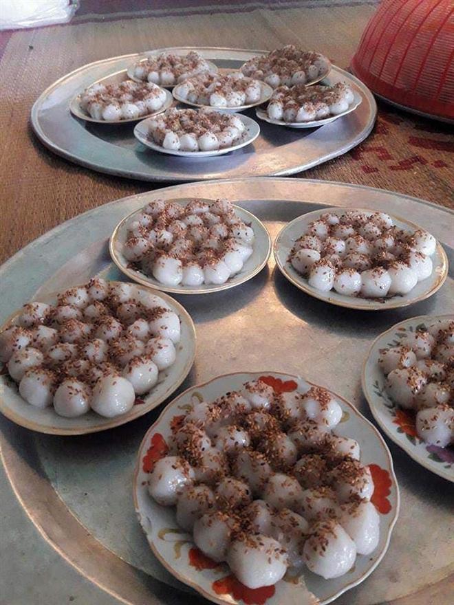 Cười rớt hàm với thảm họa bánh trôi nước 'biến hình' ngày Tết Hàn thực