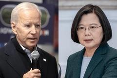 Tổng thống Biden bắn 'tín hiệu cá nhân' tới Đài Loan