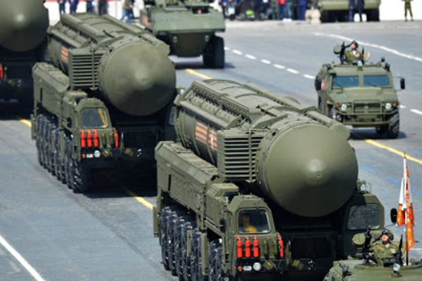 Vai trò của 'kẻ hủy diệt' Kedr trong kho tên lửa xuyên lục địa của Nga